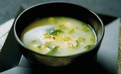 Sopa miso, la sopa que cura | Sentirse bien es facilisimo.com