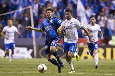 Puebla vs Cruz Azul en vivo 07 febrero 2018 - Ver partido Puebla vs Cruz Azul en vivo 07 de febrero del 2018 por la Copa MX de México. Resultados horarios canales de tv que transmiten en tu país en directo y online no se lo pierdan estará muy bueno disfruten el fútbol en vivo.