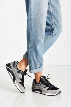 save off fc055 d6fa8 Saucony GRID 9000 Premium-Uni Sneaker Vente De Chaussures, Chaussures Air  Max, Baskets