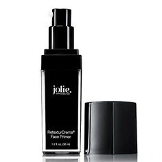 Jolie Tinted Foundation Face Primer SPF 20 Sunscreen, Subtle Radiance/Supreme Hydration - All Skin Types (Medium) Makeup Brush Set, Face Makeup, Even Out Skin Tone, Makeup Store, No Foundation Makeup, Face Primer, Natural Glow, Makeup Tips, Makeup Tutorials