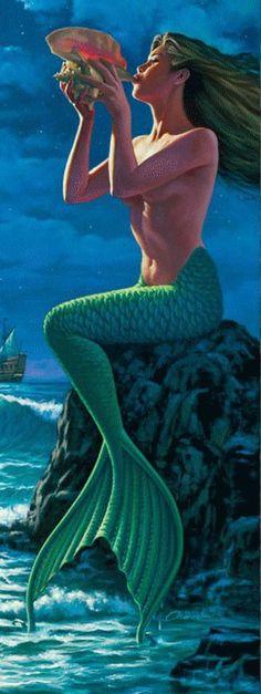 Mermaids' Call