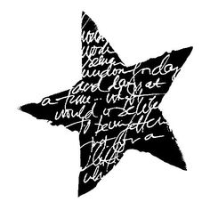 Script Star ❤ liked on Polyvore featuring fillers, backgrounds, stars, doodles, drawings, text, quotes, effect, saying and scribble