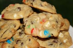 Boyfriend Cookies.. I will call these single cookies instead LOL... since I am boyfriendless.. but these look soo good!