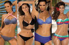 Pasje Margaritess: Jak wybrać odpowiedni strój kąpielowy?