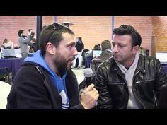 Aula Magna com Manero e Artur Ferreira