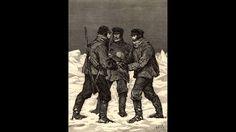 Ein Heldenforscher wird selbst zum Held-Unter den Suchtrupps ist auch der Brite Robert McClure. Ausgerechnet bei der Suche nach dem verschollenen Franklin gelingt ihm das, was diesen das Leben gekostet hatte: die Durchquerung der Nordwestpassage. McClure versucht sein Glück von der anderen Seite: Von der Beringstraße aus gelingt es ihm, durch die Beaufortsee bis in den Melvillesund vorzudringen. Damit findet er das entscheidende fehlende Puzzleteil. Zwar hindert ihn das dichte Eis an einer…