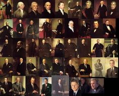 In honor of presidents' day, here is a collection of our favorite quotes from our current and past presidents about the importance of education in our Happy Presidents Day, Past Presidents, Greatest Presidents, American Presidents, American History, American Pie, American Soldiers, British History, Native American