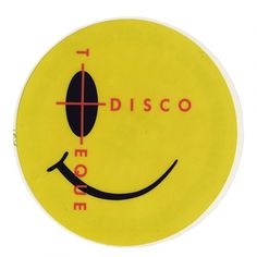1988 Y2 - Discoteque - February 1988. Opening night. Nick Trulocke presents. Old Astoria, Charing Cross Road, London.