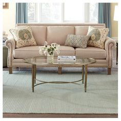 Craftmaster Sterling Sofa