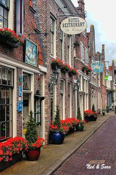 Badertscher.. Netherlands