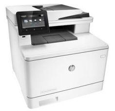 Hp Color Laserjet Pro Mfp M477fnw Driver Download Printer Driver Multifunction Printer Laser Printer Printer