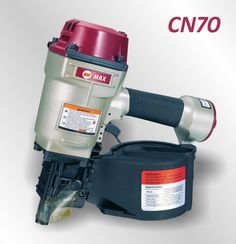 138.00$  Watch here - http://ali4ez.worldwells.pw/go.php?t=32724713098 - AIR PALLET COIL NAIL GUN CN70 (not include the custom tax)