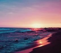 Image shared by Zakia. Find images and videos about summer, nature and beach on We Heart It - the app to get lost in what you love. Beautiful Sunset, Beautiful World, Beautiful Places, Simply Beautiful, Amazing Places, Photo Nom, The Places Youll Go, Places To Go, The Beach