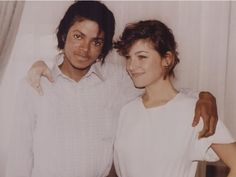 Michael and Tatum O'Neal dated in the late 70s bet you didn't know that? :)   Curiosities and Facts about Michael Jackson ღ by ⊰@carlamartinsmj⊱