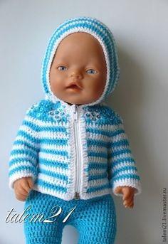 вязание для Baby Born - Поиск в Google