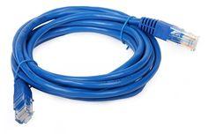cable de red CARACTERÍSTICAS: Según informáticamoderna.com, es:  Permite la interconexión de equipos en las redes locales, siempre y cuándo exista la infraestructura para ello, por lo que dependen del uso de otros elementos como conectores RJ45, conectores RJ11, Switches, etc.