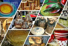 Source Houseware & Home Utility Items from India at the upcoming IHGF Delhi Fair, Autumn 2016 #houseware #tradeshow #ihgf
