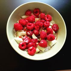 So raspberry :D   #love #this #little #goody