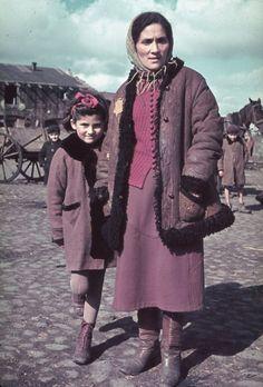 Kutno WWII | The Brink of Oblivion: Inside Nazi-Occupied Poland, 1939-1940 | LIFE.com