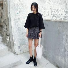 Chic韓風:✤ Chic Style ✤ ∷會搭還要有個性 - 微博精選 - 微博台灣站