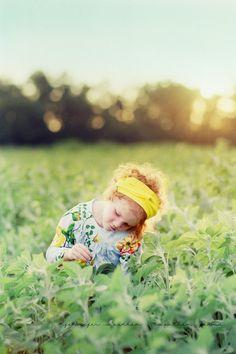 sunflowers | jennifer warthan, warthan farms photography