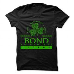 BOND-the-awesome T-Shirts, Hoodies (19$ ==► Order Here!)