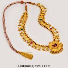 Explore the trendy collection of gold necklace set at Waman Hari Pethe Sons. Gold Mangalsutra Designs, Gold Earrings Designs, Gold Jewellery Design, Necklace Designs, Sumo, Gold Jewelry Simple, Gold Ornaments, Bridal Jewelry, Beaded Jewelry