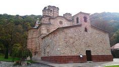 Prirodni lekovi, biljne kapi, tinkture i čajevi - manastir Ravanica