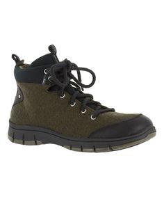 Loden Green Lyla Boot