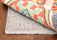 Choose the Best Rug Pads for Your Hardwood Floors | Rug Pads for Less