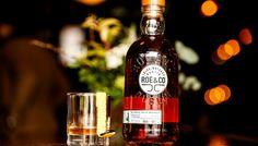 Σε ένα εντυπωσιακό event που πραγματοποιήθηκε στο Noel η Diageo παρουσίασε το νέο της premium blended Irish whiskey, ROE & CO.