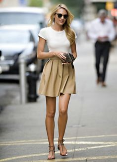 25 Fashion Combinations To Look Like Real Fashionista | World inside pictures