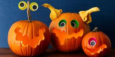 28 of the Most Creative Pumpkin-Carving Ideas - WomansDay.com
