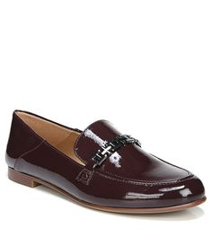 Franco Sarto Paolina Loafers #Dillards