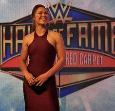 Thanks for my custom dress. Ronda Rousey Wwe, Ronda Jean Rousey, Wwe Raw Women, Ufc Women, Rhonda Rousy, Ronda Rousey Wallpaper, Rowdy Ronda, Wwe Couples, Wwe Wallpaper