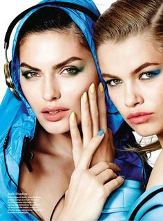 Image result for mario testino loud clear