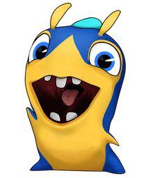 Slugterra: Dozer the Slyren (Eli's slug) Scooby Snacks, Thrasher, Hop Jacks, Ice Elemental, Joo Joo, Mega Pokemon, Owl House, Sea Monsters, Fandom