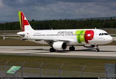 TAP - Air Portugal, Airbus A320-214, Frankfurt - Rhein-Main International (FRA / EDDF) Germany, May 09, 2015 by Patryk Bromboszcz