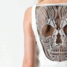 This dress is sweeeet!