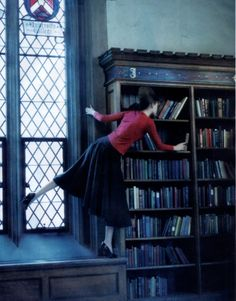 Yes, this is how I shelved books all the time.