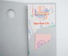 CITY MAP City Map is here!The railway system and the area map has been sufficiently updated, and the overall design has been renewed. Map Design, Book Design, Cover Design, Layout Design, Print Design, Map Layout, Design City, Leaflet Design, Publication Design