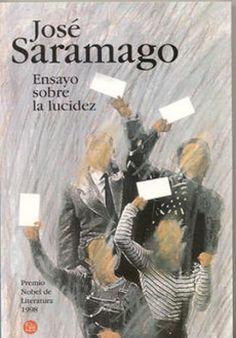 Ensayo sobre la lucidez  José Saramago