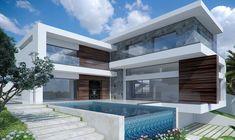 Minimalist Home Design | Home Designers