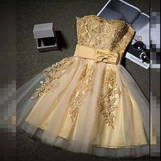Cocktail Dresses,Little Lace Homecoming Dresses,Vintage Style Prom Party Gowns,Short Prom Dresses,Formal Dresses Burgundy Homecoming Dresses, Prom Party Dresses, Party Gowns, Dress Party, Gold Dama Dresses, Vestidos Vintage, Vintage Dresses, Dress With Bow, The Dress