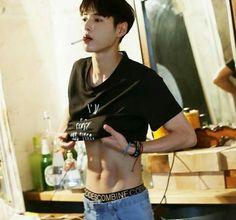 Beautiful Boys, Pretty Boys, Cute Boys, Korea Fashion, Boy Fashion, Asian Fashion, Korean Men, Korean Girl, Ulzzang Boy