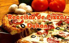 Poder comer pizza durante uma dieta pode ser o privilégio de poucos não é mesmo? Pois saiba que com a Dieta Dukan você está errado! É possível aprender receitas de pizza para todas as fases