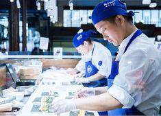 Nipō on Behance Japan Branding, Packaging Design, Branding Design, Market Environment, Studio Organization, Point Of Sale, Asian Design, Article Design, Brand Guidelines