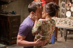 Channing Tatum & Rachel McAdams dans Je te promets - THE VOW.
