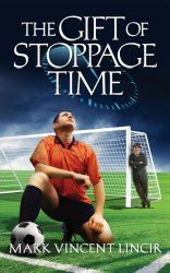 This is an inspirational story of friendship, redemption and second chances. Soccer fan or not, people really enjoy the characters and themes in my novel.