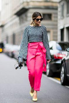 Объем и длина имеют значение! Street Style: акцент на рукава | Salon375Salon375 | Ателье модной мысли